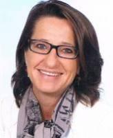 Mag. Regina Holzer, beratende Juristin